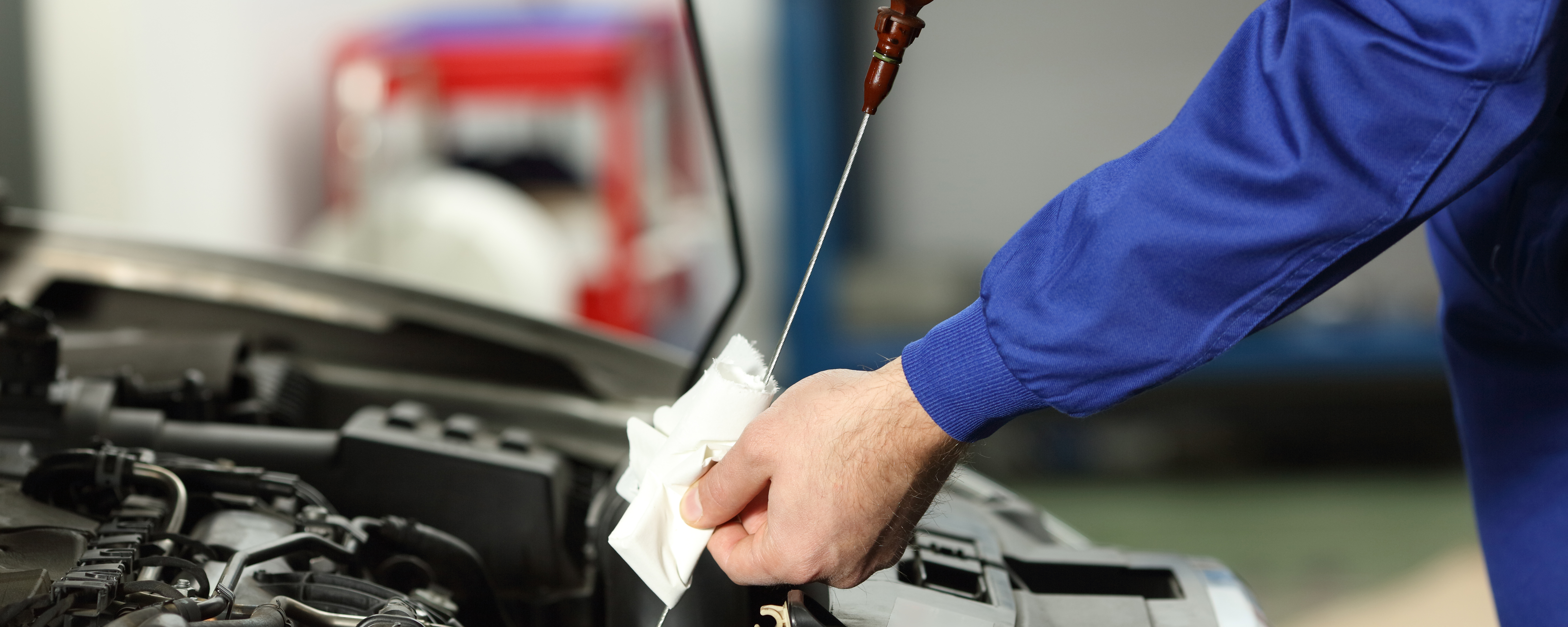 Fuel Injection Repairs & Installation